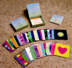 A Loving Way Energy Cards
